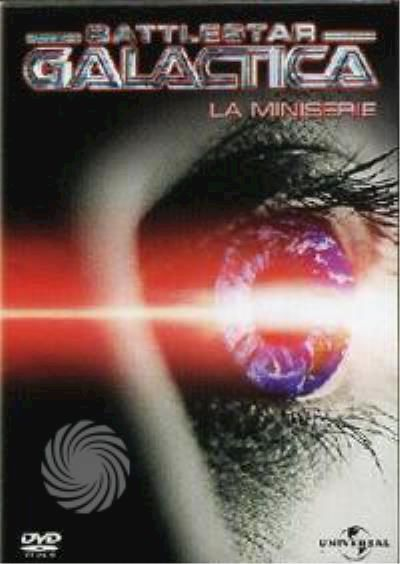 Battlestar Galactica - La miniserie - DVD - thumb - MediaWorld.it
