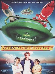 Thunderbirds - DVD - thumb - MediaWorld.it