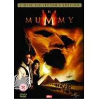 The Mummy (2 Disc Special Edition) - DVD - thumb - MediaWorld.it