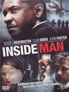 Inside man - DVD - thumb - MediaWorld.it