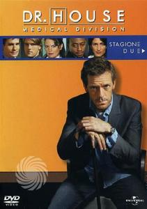 Dr. House - DVD - Stagione 2 - thumb - MediaWorld.it