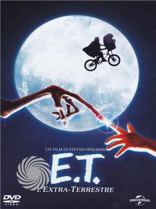 E.T. L'extra-terrestre - DVD - thumb - MediaWorld.it