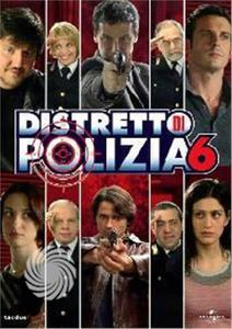 Distretto di polizia - DVD - Stagione 6 - thumb - MediaWorld.it