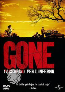 GONE - PASSAGGIO PER L'INFERNO - DVD - thumb - MediaWorld.it