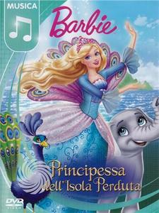Barbie - Principessa dell'isola perduta - DVD - thumb - MediaWorld.it