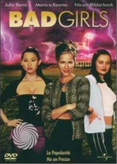 Bad girls - DVD - thumb - MediaWorld.it