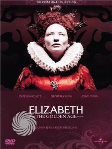 Elizabeth - The Golden Age - DVD - thumb - MediaWorld.it