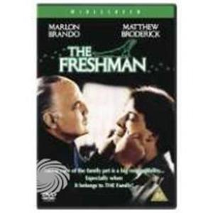 -The Freshman - DVD - thumb - MediaWorld.it