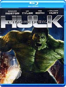 L'incredibile Hulk - Blu-Ray - MediaWorld.it