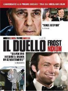 Il duello - Frost-Nixon - DVD - thumb - MediaWorld.it