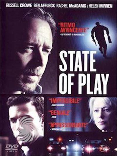 State of play - DVD - thumb - MediaWorld.it