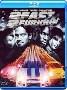 2 fast 2 furious - Blu-Ray - thumb - MediaWorld.it