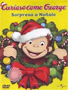 Curioso come George - Sorpresa a Natale - DVD - thumb - MediaWorld.it