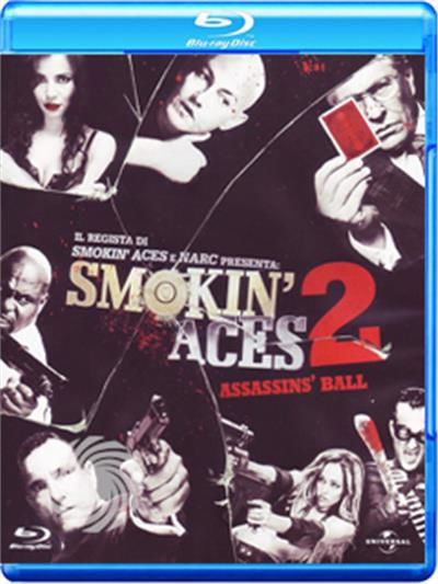 Smokin' aces 2 - Assassins' ball - Blu-Ray - thumb - MediaWorld.it