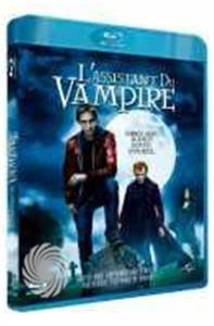 Blu- C., Reilley John-L'Assistant Du Vam - Blu-Ray - thumb - MediaWorld.it