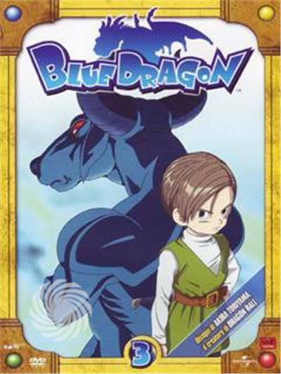 Blue dragon - DVD - thumb - MediaWorld.it