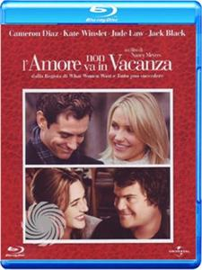 L'amore non va in vacanza - Blu-Ray - thumb - MediaWorld.it