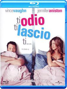 Ti odio ti lascio ti... - Blu-Ray - thumb - MediaWorld.it