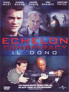 Echelon Conspiracy - Il dono - DVD - thumb - MediaWorld.it