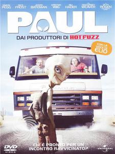 Paul - DVD - thumb - MediaWorld.it
