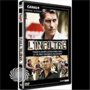Movie-L'Infiltre - DVD - thumb - MediaWorld.it