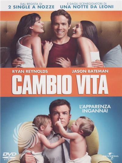 Cambio vita - DVD - thumb - MediaWorld.it