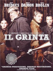 Il grinta - DVD - thumb - MediaWorld.it