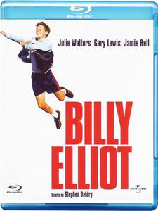 Billy Elliot - Blu-Ray - thumb - MediaWorld.it