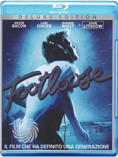 Footloose - Blu-Ray - thumb - MediaWorld.it