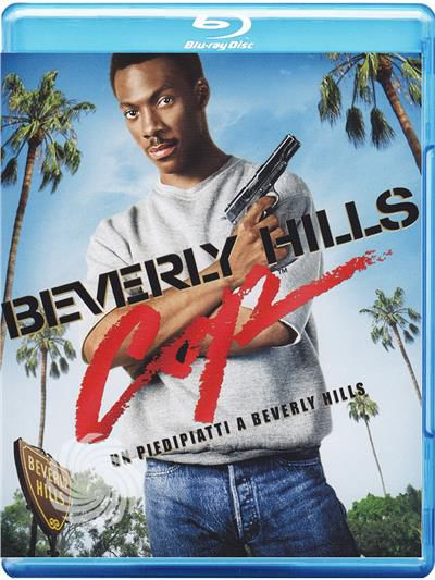 Beverly Hills Cop - Un piedipiatti a Beverly Hills - Blu-Ray - thumb - MediaWorld.it