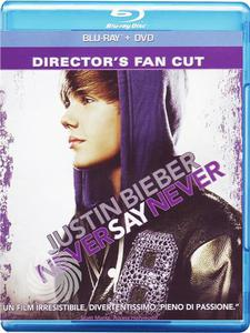 Justin Bieber - Never say never - Blu-Ray - thumb - MediaWorld.it