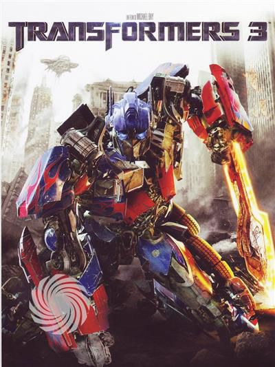 Transformers 3 - DVD - thumb - MediaWorld.it