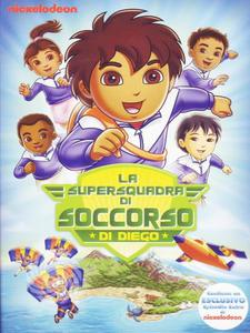 Vai Diego! - La supersquadra di soccorso di Diego - DVD - thumb - MediaWorld.it
