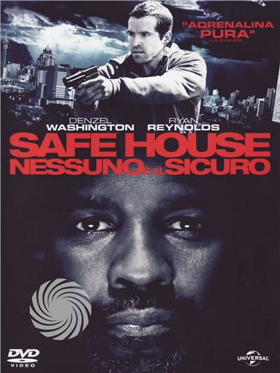 Safe house - Nessuno è al sicuro - DVD - thumb - MediaWorld.it