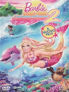 Barbie e l'avventura nell'oceano 2 - DVD - thumb - MediaWorld.it
