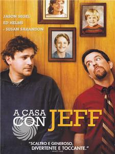 A casa con Jeff - DVD - thumb - MediaWorld.it