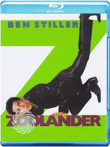 Zoolander - Blu-Ray - thumb - MediaWorld.it
