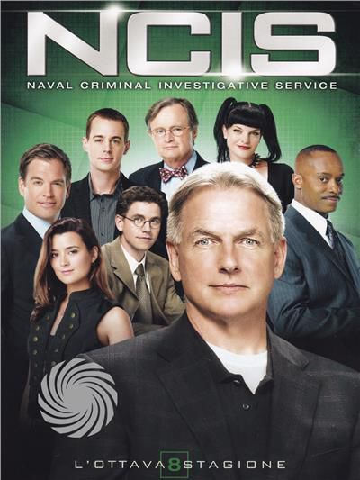 NCIS - Naval criminal investigative service - DVD - Stagione 8 - thumb - MediaWorld.it