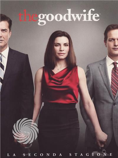 The good wife - DVD - Stagione 2 - thumb - MediaWorld.it