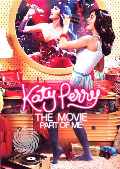 Katy Perry - The movie - Part of me - DVD - thumb - MediaWorld.it