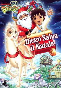 Vai Diego! - Diego salva il Natale - DVD - thumb - MediaWorld.it