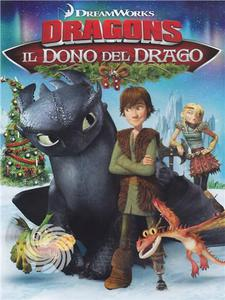 Dragons - Il dono del drago - DVD - thumb - MediaWorld.it