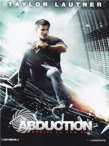Abduction - Riprenditi la tua vita - DVD - thumb - MediaWorld.it