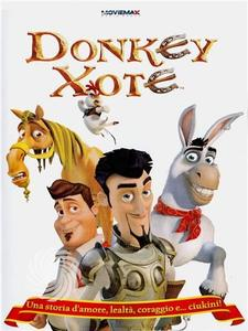 Donkey Xote - DVD - thumb - MediaWorld.it