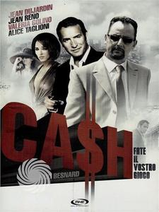 Cash - DVD - thumb - MediaWorld.it