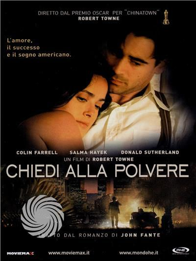Chiedi alla polvere - DVD - thumb - MediaWorld.it