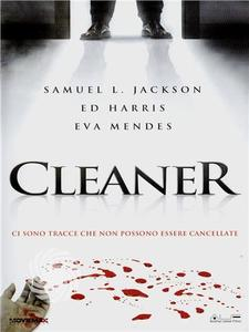 Cleaner - DVD - thumb - MediaWorld.it
