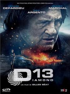 Diamond 13 - DVD - thumb - MediaWorld.it