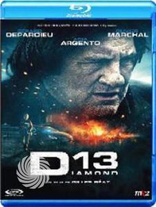 Diamond 13 - Blu-Ray - thumb - MediaWorld.it