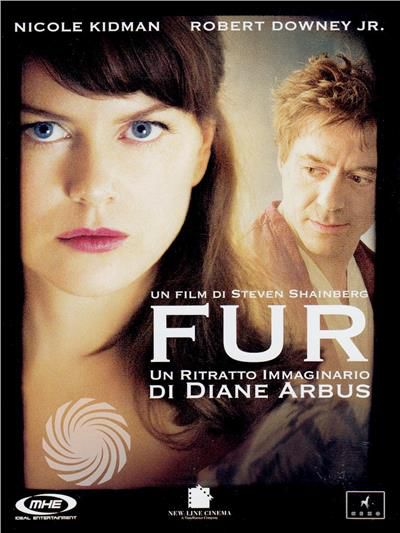 Fur - Un ritratto immaginario di Diane Arbus - DVD - thumb - MediaWorld.it
